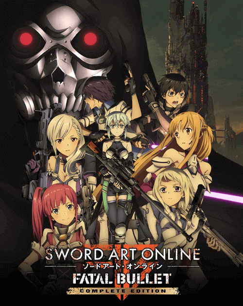 BANDAI NAMCO Entertainment America - Games | Sword Art