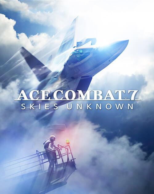 BANDAI NAMCO Entertainment America - Games | ACE COMBAT 7