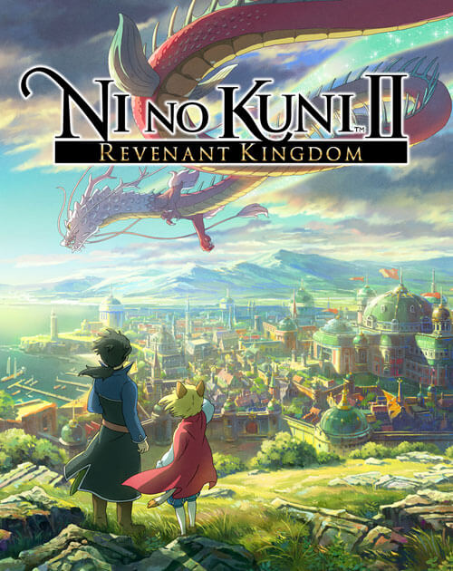 ni no kuni artbook pdf download