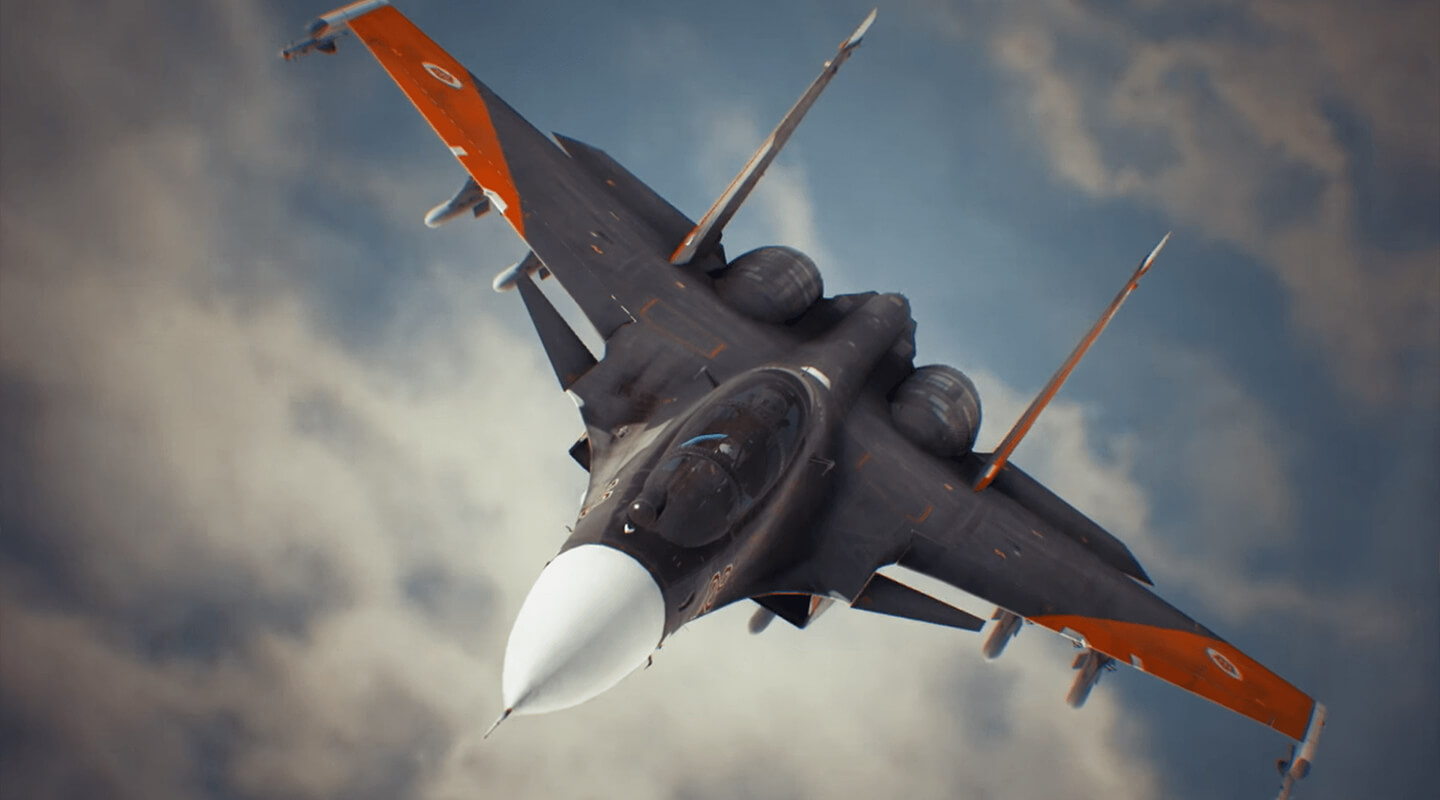 Ace Combat 7 multiplayer trailer