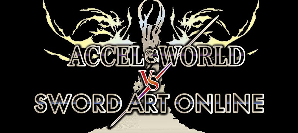 Bandai Namco Entertainment America Games Accel World Vs Sword Art Online