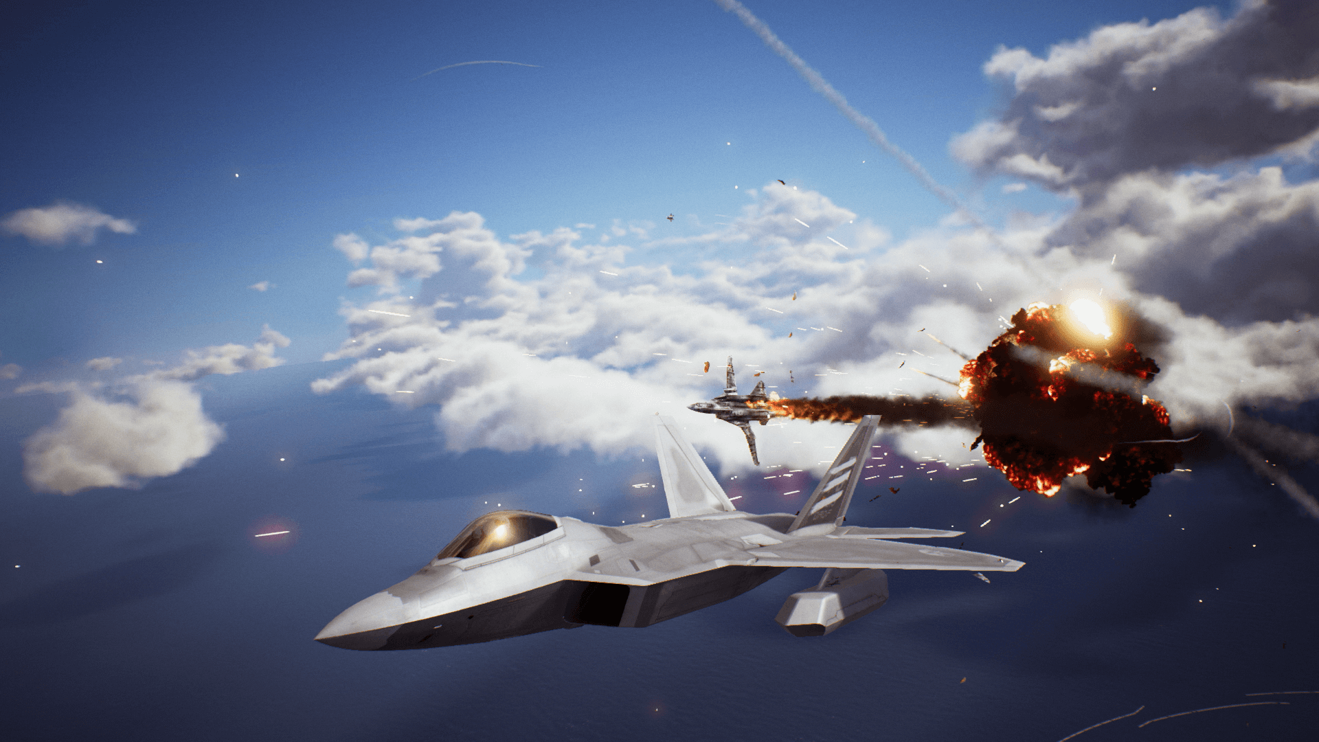 Ace Combat 7 Features and Preview image 4
